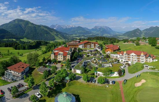 Sterne Hotels In Kossen