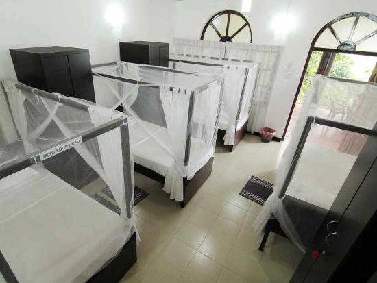 2in1 Kandy Hostel & Homestay