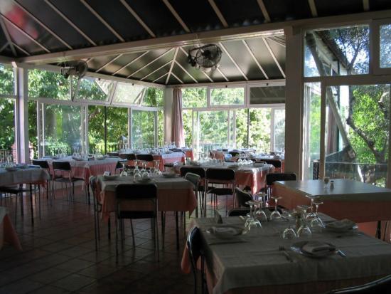 imagen Restaurante Venus en Piedralaves