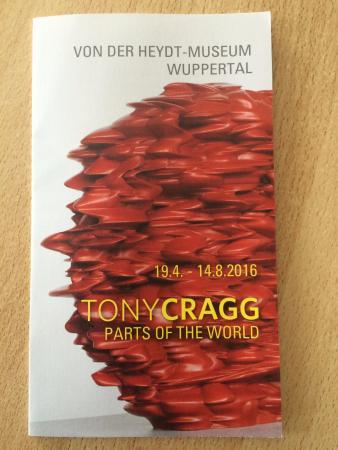 Tony Craggs von der Heydt Skulpturen