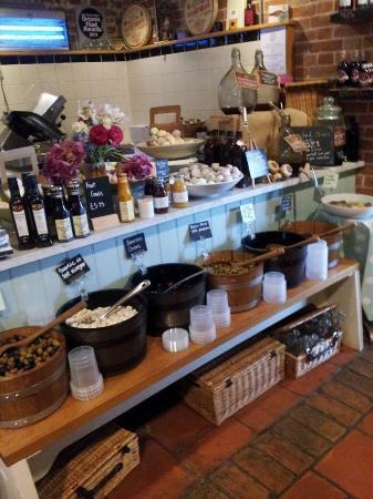 f3e87f832eb farm shop - Picture of Back to the Garden, Letheringsett - TripAdvisor