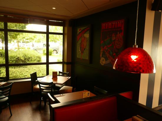 Pizza Hut Barnstaple Sticklepth Restaurant Reviews
