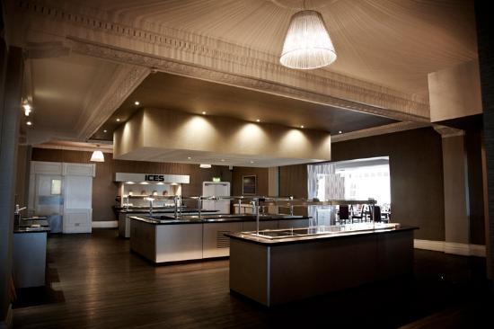 The Cliffs Hotel: Buffet Restaurant