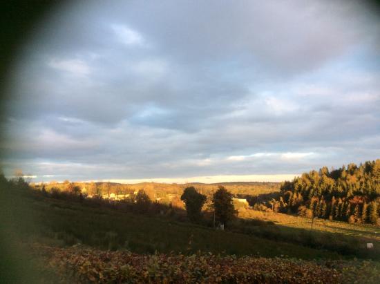 Pettigo, Irland: Hilltop