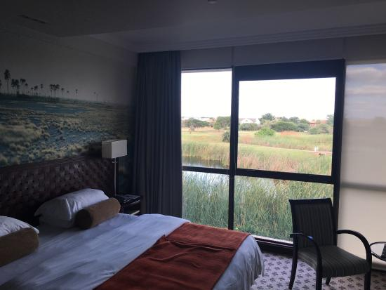 Phakalane Golf Estate Hotel Resort : photo2.jpg