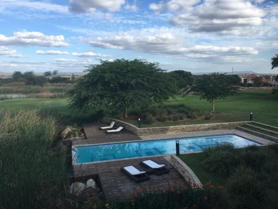 Phakalane Golf Estate Hotel Resort : photo3.jpg
