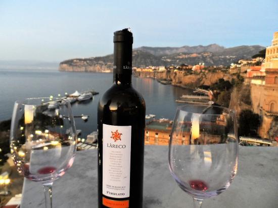 Villa Terrazza - Prices & Reviews (Sorrento, Italy) - TripAdvisor