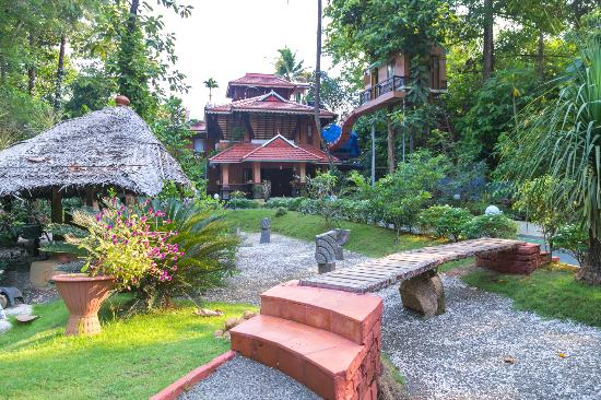 Reminiscence Ayurveda Yoga Retreats