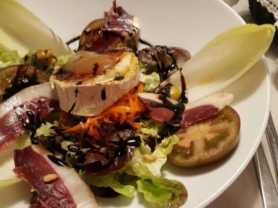 Gósol, España: El Forn Restaurante