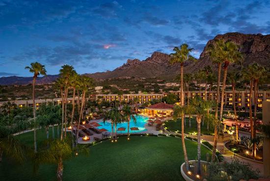 Photo of Hilton Tucson El Conquistador Golf & Tennis Resort