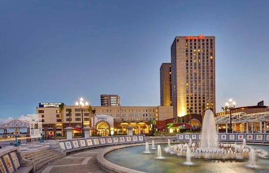 Photo of Hilton New Orleans Riverside