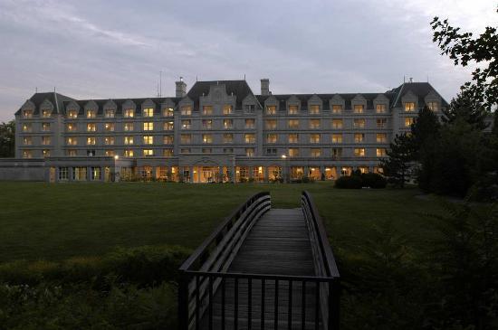珠江希尔顿酒店