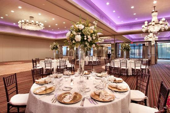 Rye Brook, NY: Grand Ballroom