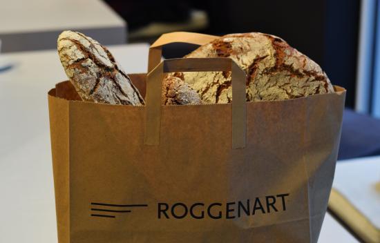 Roggenart Bakery
