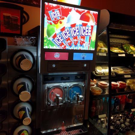 Resultado de imagen para icee machine