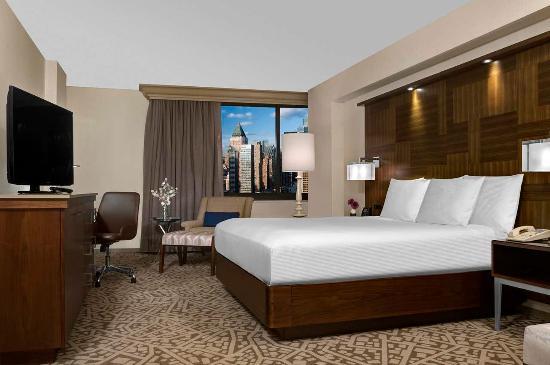 Photo of Hilton Times Square New York City