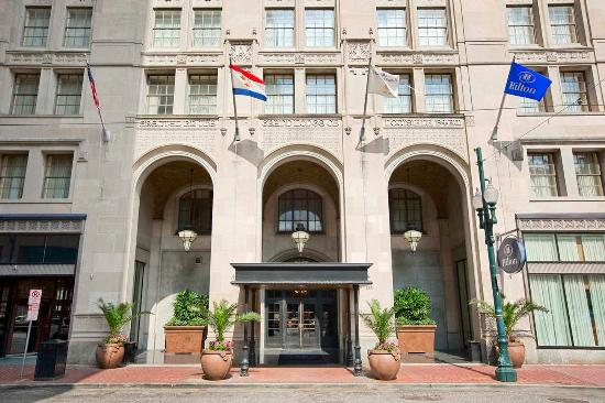 Photo of Hilton New Orleans/St. Charles Avenue