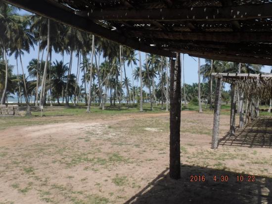 Foto de Sisimbo Beach Resort