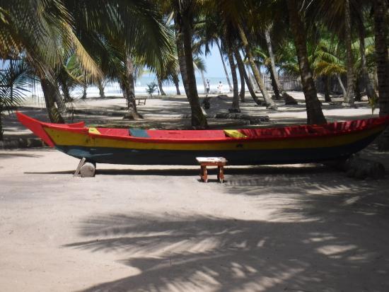 Bilde fra Sisimbo Beach Resort
