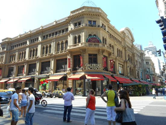 Galeria Pac 237 Fico Picture Of Buenos Aires Capital Federal District Tripadvisor