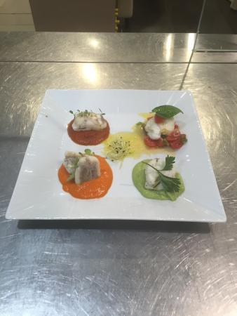 Restaurant Costa Paradiso