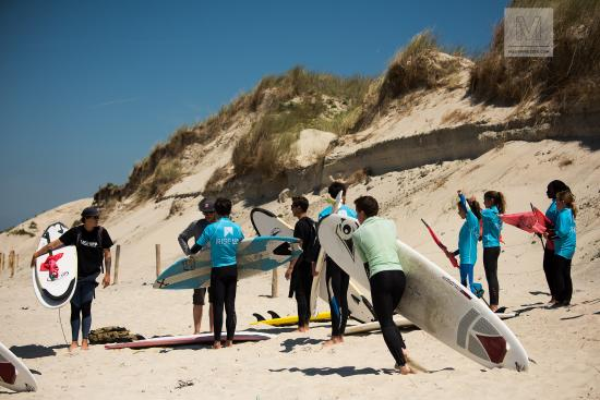 Rise Up Surf School