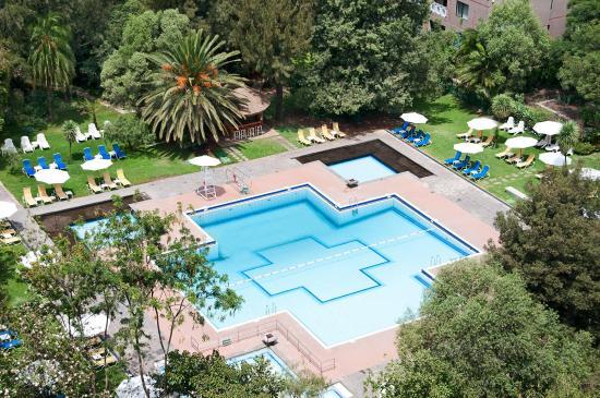 Photo of Hilton Addis Ababa
