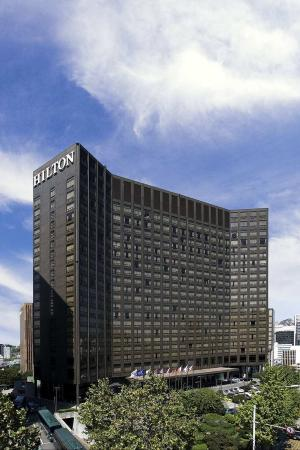 Photo of Hilton Millennium Seoul