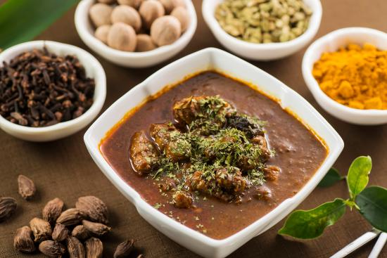 桂丁香印度料理
