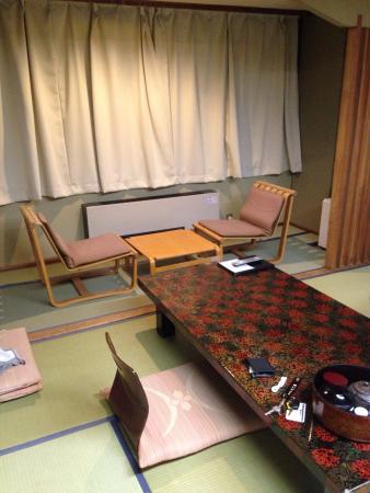Hotel Omiya : photo0.jpg
