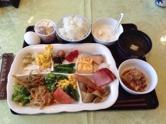 Hotel Omiya : photo2.jpg