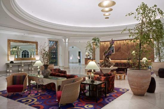 Photo of Hilton Salalah