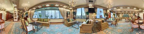 Madinah Hilton: Cafe Najd