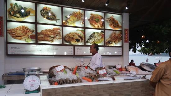 Fisherman Village Restaurant