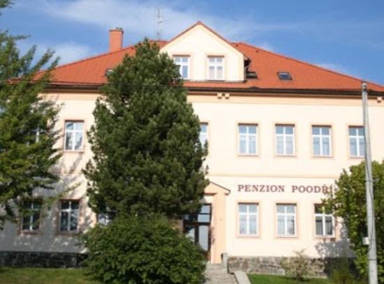 Penzion Poodri