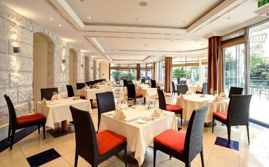 Hilton Imperial Dubrovnik : Porat Restaurant