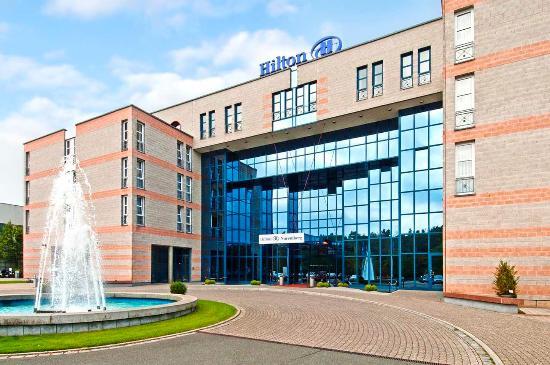 Photo of Hilton Nuremberg