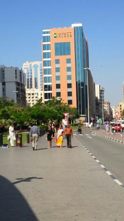 dsc 0533 large jpg picture of hyatt place dubai baniyas square rh tripadvisor ca