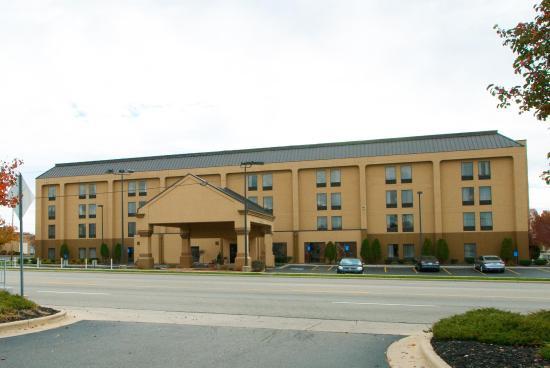 Photo of Hampton Inn Springfield