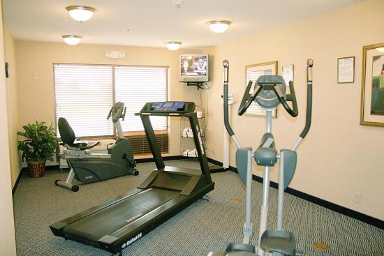 Lebanon, KY: Fitness Center