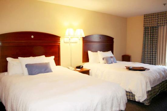 Lebanon, KY: Double Queen Room