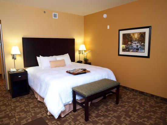 Hampton Inn and Suites Knoxville North