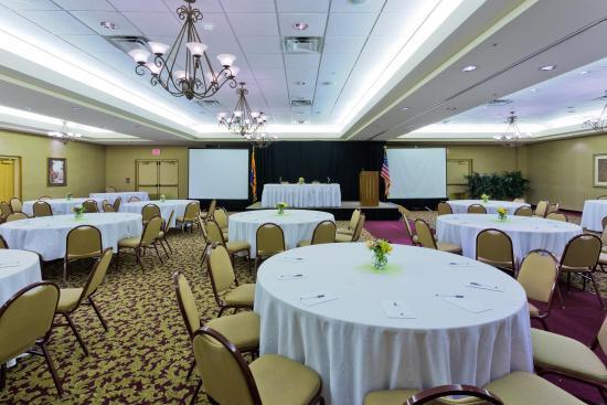 Hampton Inn & Suites Goodyear: Meeting Room