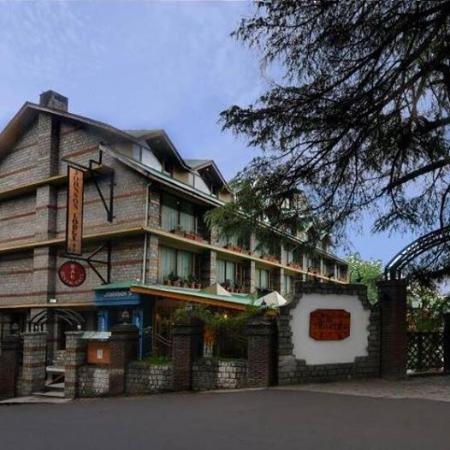 Photo of Johnson Lodge Manali