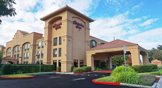 Hampton Inn Oakland-Hayward, Ca