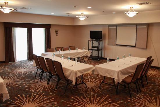 Hampton Inn Tiffin Meeting Room A