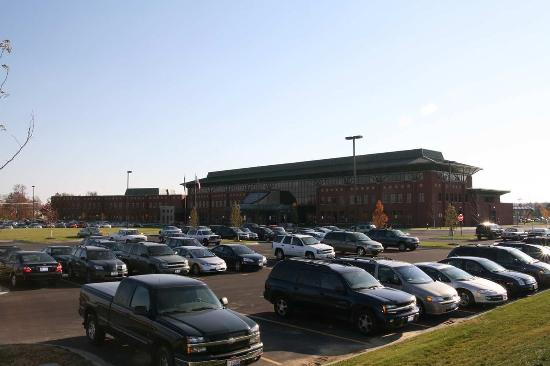 Tiffin, OH: Mercy Hospital