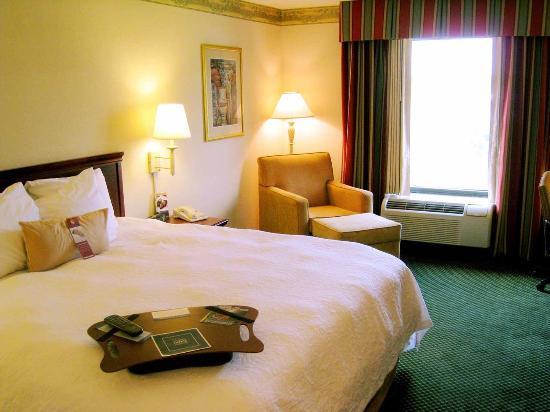 Niceville, FL: Standard King Room