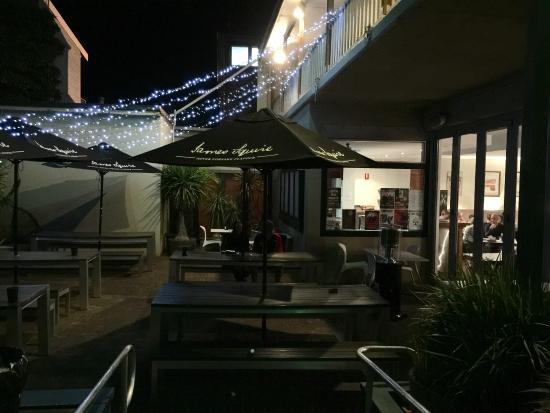 White Star Hotel Restaurant: photo7.jpg