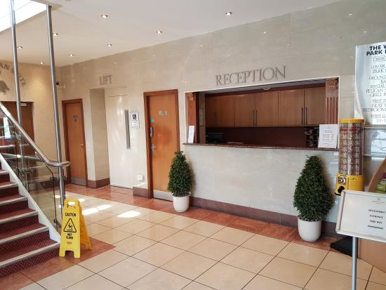 West Park Hotel Updated 2018 Reviews Price Comparison Clydebank Scotland Tripadvisor